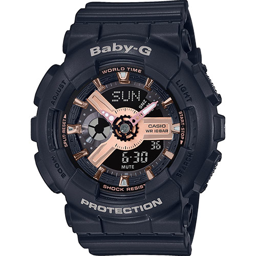 Watch Casio Baby-G