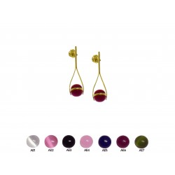 Earrings XAMMA