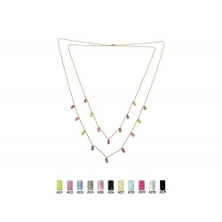 Necklace XAMMA