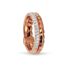 Ring K DI KOURE Gold