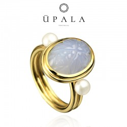 ring UPALA  Ouro