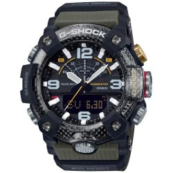 Watch G-Shock Mudmaster