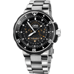 Watch Oris PointerMoon