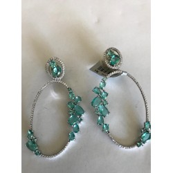 Earrings Eugenio Campos