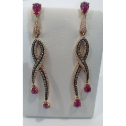 Earrings Ana Joalheiros