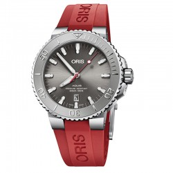Watch Oris